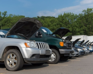 Car Auctions Ny >> Nys Surplus Vehicle And Equipment Auctions Scheduled Statewide