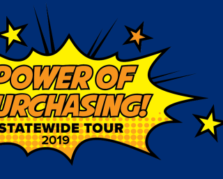 Power of Purchasing Tour