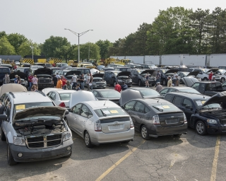 Car Auctions Ny >> Final Nys Surplus Vehicle Equipment Auction Of 2019