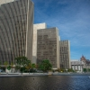 Empire State Plaza Agency Buildings