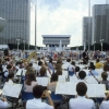 1980 International Festival at Empire State Plaza