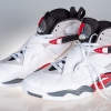 Air Jordan 8 Retro Sneakers